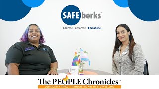 Safe Berks (Spanish Version) | Conoce a Maria Mateo