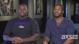 The Champion Jones Brothers (Full Interview)