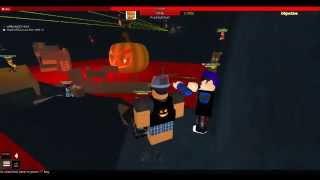 Roblox R2D Lord Pumpkin