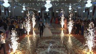 Курдская Свадьба в Алматы 2017 Касым Бахар Daweta kurdi - govenda kurdi
