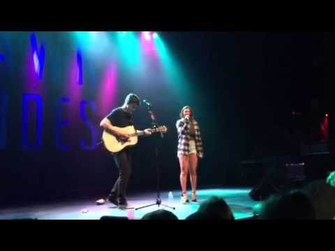 Give Me Love - Shawn Mendes ft Jacquie Lee Cover