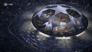 UEFA Champions League 2016 2017 Intro HD 2