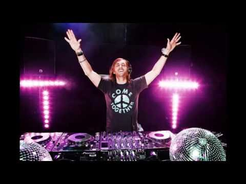 David Guetta - fuck me im famous   sat-02-28-2009