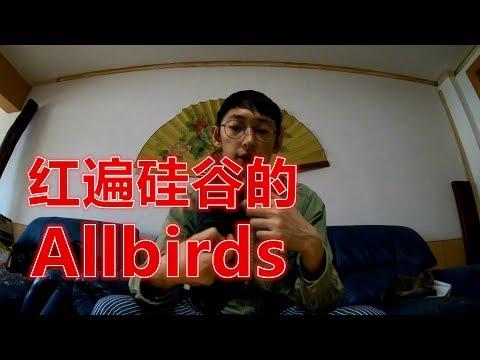 红遍硅谷的Allbirds究竟好不好穿