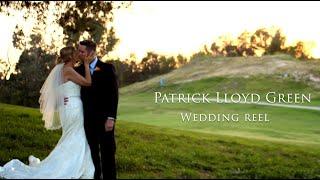 Patrick Lloyd Green  Wedding Reel