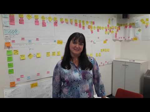 Отзыв участника «Эксперт PRO»: сессия 2. «Лин в офисной деятельности»