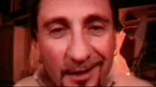 Mazzoli intervista Dj Giuseppe LEGGERMENTE ubriaco