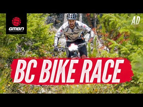 How Far Have XC Mountain Bikes Developed? | GMBN Rides The Toughest Day Of The BC Bike Race