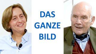 Die globale Kirche des Klimawandels - Michael Limburg im Gespräch mit Beatrix von Storch