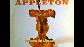 "Crabby Appleton ""Rotten to the Core"", 1971. Track B1: ""Lucy"""
