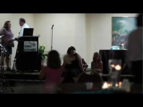 Worst Wedding DJ EVER - YouTube
