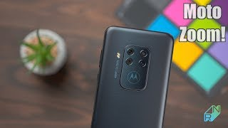 Motorola One Zoom Recenzja - piękny tył, ale co z resztą? | Robert Nawrowski