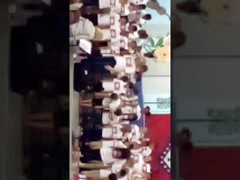 Asbell elementary school Arkansas play