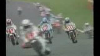 1989 ALL JAPAN ROAD RACE R-9 TSUKUBA