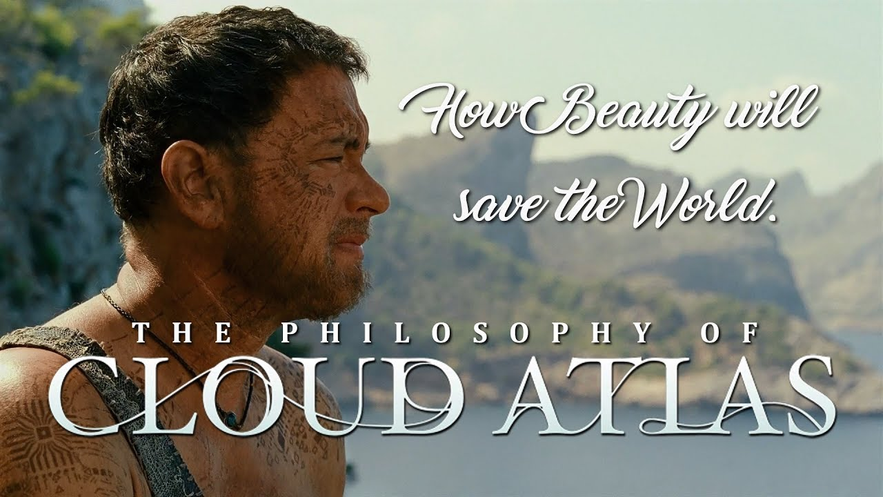 Download The Philosophy of Cloud Atlas   How Beauty Will Save the World