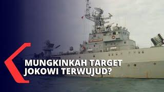 Jokowi Menargetkan Instrumen Militer Canggih dan Investasi Pertahanan