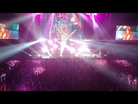 Mia - Bad Bunny Ft Drake  Live (Arena Monterrey)