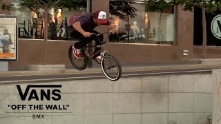 Let it Ride 2011: Bonus II | BMX | VANS