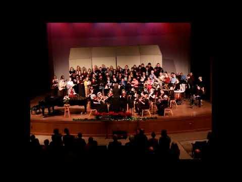 "Iowa Mennonite School presents ""Hallelujah Chorus"""