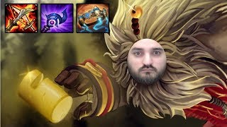 Carry Support - Der geniale OneShot Damage Bard