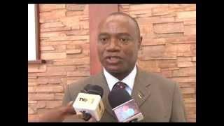 Governo e Renamo discutem enquadramento das forças residuais da Renamo