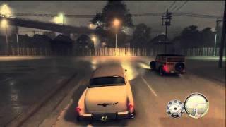Mafia II [2] Walkthrough: Chapter 10 - Part  4 (PS3/Xbox 360/PC) [HD]