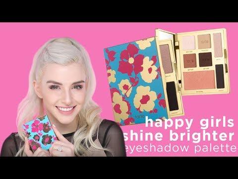 how-to highlight (*NEW* skin twinkle lighting palette)de YouTube · Haute définition · Durée:  1 minutes 17 secondes · 11.000+ vues · Ajouté le 16.02.2016 · Ajouté par tarte cosmetics