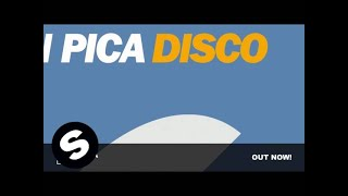Ivan Pica - Disco (Original Mix)