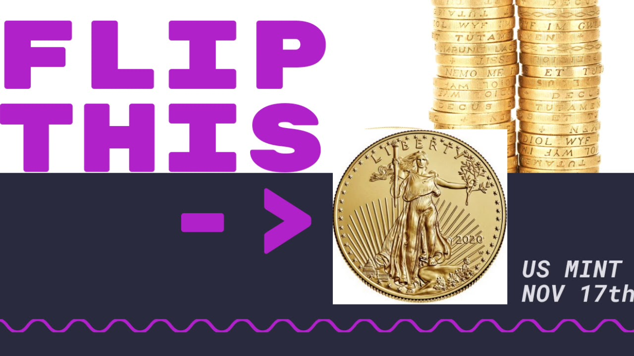 Uncirculated gold American Eagle becomes latest item to sell out