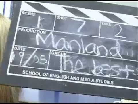 Media Practice I - Mainland Cheese ad - Group 1 Final with raw video
