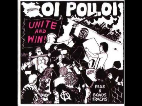 OI POLLOI - Unite and Win! (1987) [Full Album] Ⓐ