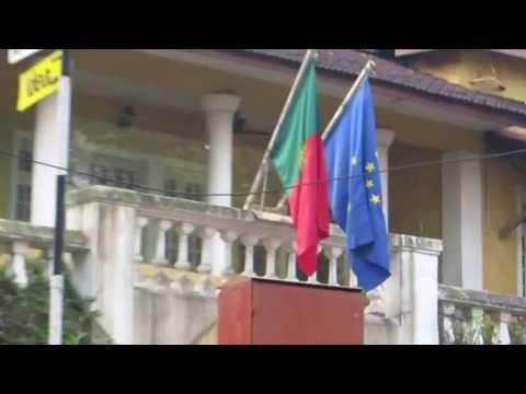Portuguese Consulate, Goa