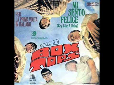 Image result for Box Top - mi sento felice