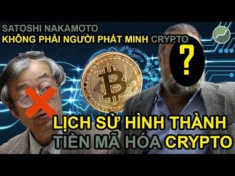 Kiến thức nền tảng Crypto P3   Lịch sử hình thành tiền mã hóa - Bitcoin không phải là đầu tiên