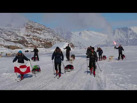Cultural Expedition Avannaa 2018
