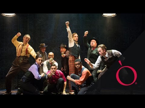 Trailer: Guys and Dolls