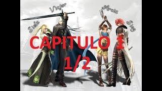 chaos legion gameplay capitulo 1 parte 1/2 español