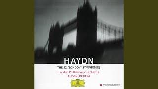 Haydn: Symphony in D, H.I No.93 - 1. Adagio - Allegro assai