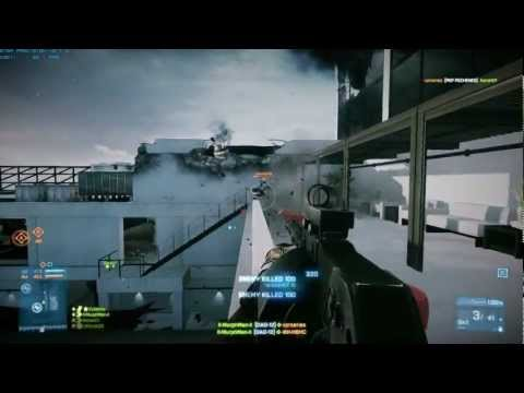 Battlefield 3 (BF3) Saints and Soldiers Airborne Creed