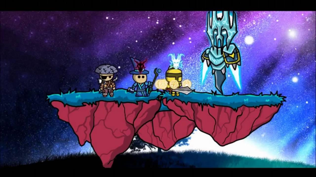 Enchanted Heroes