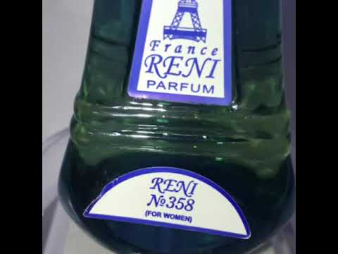 Знакомьтесь с ароматом ТМ «Reni» №358