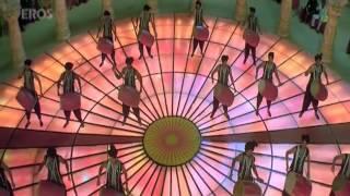 Halka halka mitha pyara pyara babuji bahut dukhata he......  Hindi song .