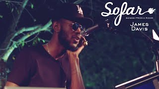 James Davis - Co-Pilot | Sofar Los Angeles