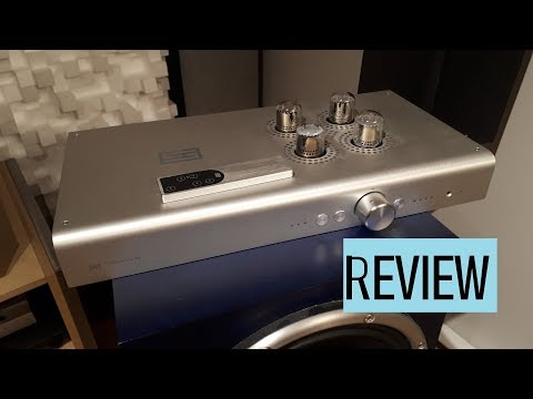 I Hate The Schiit Freya Tube Preamp Because It's So Good.
