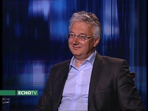 Echo Tv - Semjén Zsolt a Mélymagyarban