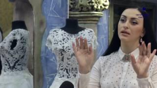 Дизайнерські сукні від Роксолани Новак