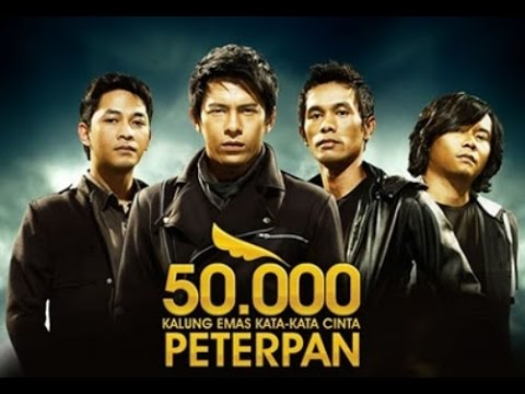 Peterpan Feat Candil Ayah Karaoke Full Lyric HD