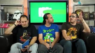 Geek Inc 173 : MMO oui ! RPG non !