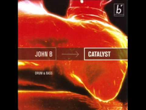 John B - Live Dangerously