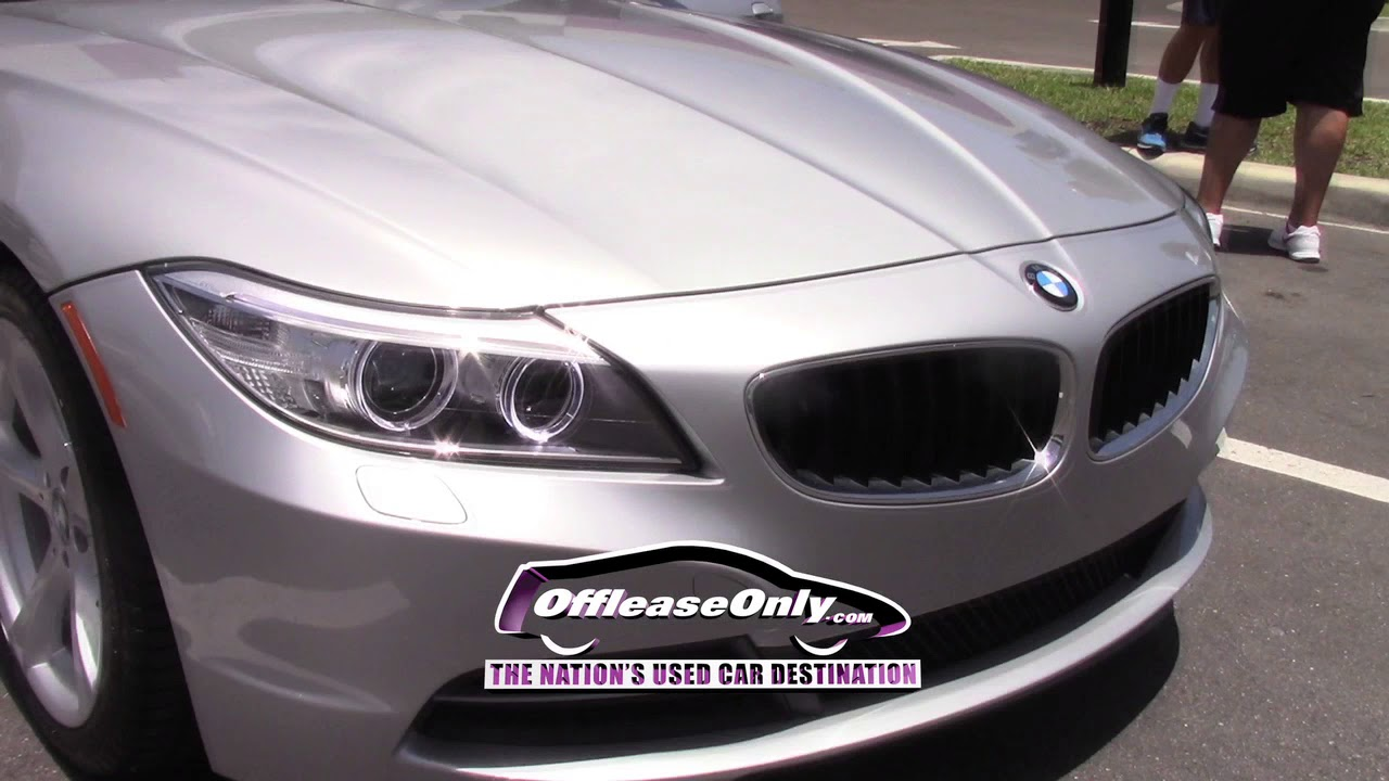 Off Lease Palm Beach >> Off Lease Only Reviews Used Bmw Z4 West Palm Beach Florida